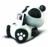Speaker Docking Station Panda voor iPhone & iPod