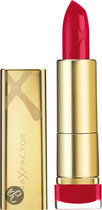 Max Factor Colour Elixir Lipstick - 715 Ruby Tuesday - Lippenstift