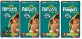 Pampers - Baby luier Baby dry -