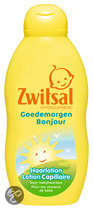 Zwitsal - Goedemorgen Haarlotion - 200 ml