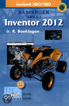 Inventor  / Deel 1 Mbo/Hbo 2012 / Deel Basisboek