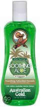 Australian Gold Soothing Aloe Gel - 237 ml - Aftersun