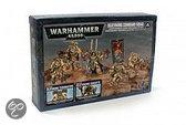 Warhammer 40,000: Dark Angels- Deathwing Command Squad
