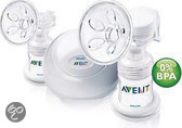 Philips Avent - SCF314/02  ISIS IQ Duo Borstkolf