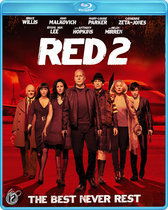 Red 2 (Blu-ray)