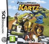 Dreamworks: Super Star Kartz