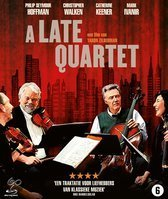 A Late Quartet (Blu-ray)