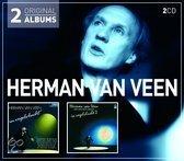 Herman van Veen - In Vogelvlucht / In Vogelvlucht 2 (2CD)