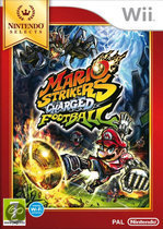 Foto van Mario Strikers: Charged Football - Nintendo Selects