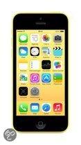 Apple iPhone 5c 32GB - Geel