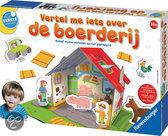 Ravensburger Boerderij Leerspel - Kinderspel
