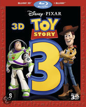 Toy Story 3 (3D Blu-ray)