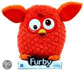 Furby Knuffel Phoenix - Rood 20 cm