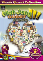 Mahjong Quest 3 - Balance Of Life