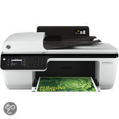 HP Officejet 2620 - All-in-One Printer
