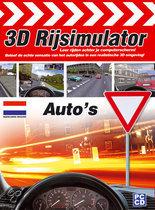 3D Rijschoolsimulator - Auto