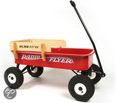 Radio Flyer All Terrain Bolderkar