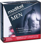 Modifast Laboratoires Fat Burner Men  27 g