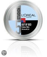 L'Oreal Paris Studio Line - Out Of Bed Fibre-Cream