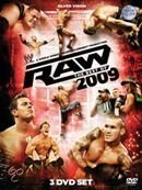 Wwe - Raw/Best Of 2009