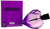 Diesel Loverdose for Women - 50 ml - Eau de parfum