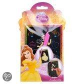 Disney Kraskunst kaart - princess