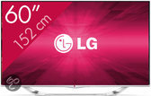 LG 60LA7408 - 3D led-tv - 60 inch - Full HD - Smart tv