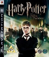 Harry Potter - De Orde Van De Feniks