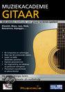 Easy computing Muziekacademie Gitaar