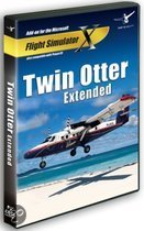 Foto van Twin Otter Extended