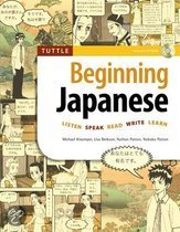 Tuttle Beginning Japanese