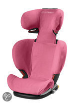 Maxi Cosi Accessoires Rodifix Zomerhoes - Pink - 2015