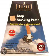 Orange Planet Ti-Ji Smoke Patch 30 st