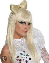 Lady Gaga Strik Haar - Pruik
