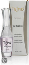 Trind Nail Brightener - Basecoat
