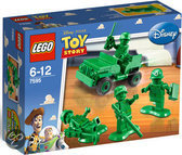 LEGO Toy Story Soldaten op patrouille - 7595