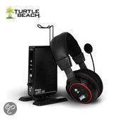 Foto van Turtle Beach PX5 Draadloze Gaming Headset 7.1 Surround Zwart PS3 + Xbox 360