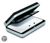 Bigben Sujiao Beschermhoes Zwart 3DS