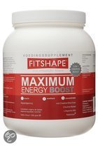 Fitshape Maximum Energy Boost