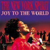 New York Spirit - Joy To The World