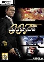 Foto van James Bond: Legends