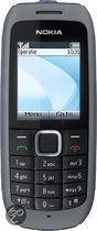 Nokia 1616 - Dark Grey