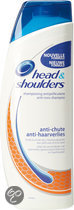 Head & Shoulders Anti-Hairloss - 500 ml - Shampoo