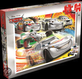 Jumbo Cars - Puzzel - 50 stukjes
