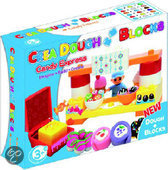 Crea Dough Blocks Candy Express