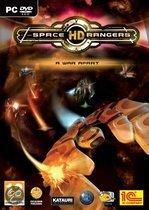 Foto van Space Rangers HD