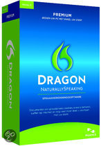 Dragon Naturally Speaking, Premium 11.0  NL