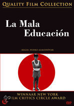 Mala Educacion, La