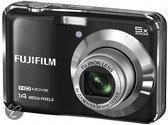 Fujifilm FinePix AX600 - Zwart