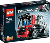 LEGO Technic Mini Containertruck - 8065